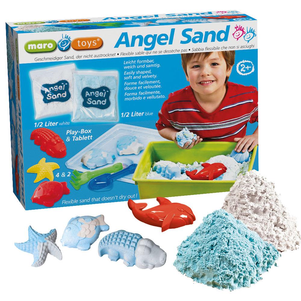 Image of Angel Sand Spielset