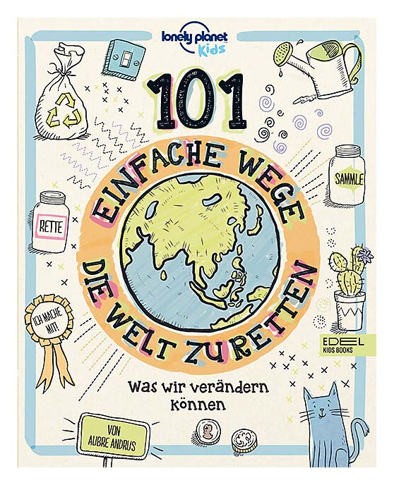 Image of 101 einfache Wege, die Welt zu retten
