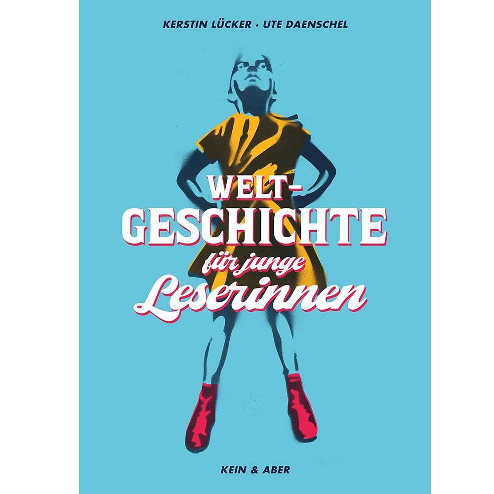 Image of Weltgeschichte für junge Leserinnen