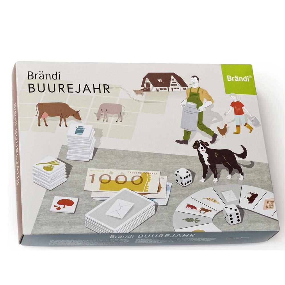 Image of Brändi Buurejahr